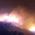 Στις φλόγες για δεύτερη φορά η Χίος - Εκκενώθηκε χωριό - Συγκλονιστικά βίντεο