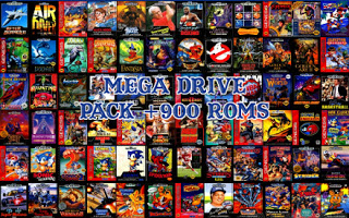 Download pack roms: nes,snes,master system,mega drive,gbc,game.