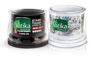 Product Placement –Trendy Vatika Styling Gels
