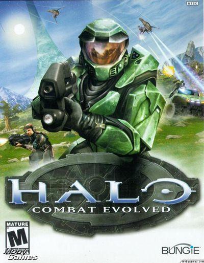 Halo 1 PC Full Español 1 Link