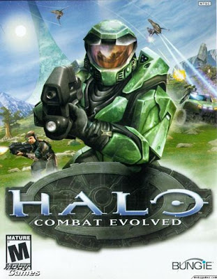 Halo 1 PC Full Español 1 Link