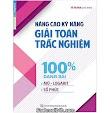(PDF) Nâng Cao Kỹ Năng Giải Toán Trắc Nghiệm 100% Dạng Bài Mũ - Logarit, Số Phức (Bản đẹp)