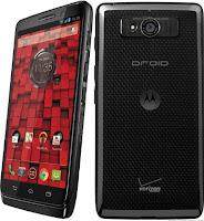 Motorola Droid Ultra Android Harga 1 Jutaan