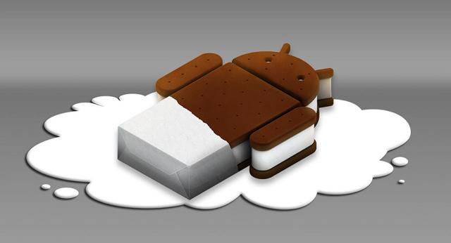Google elimina el soporte a Android 4 Ice Cream Sandwich