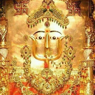 श्री रानी सती मैया की आरती
