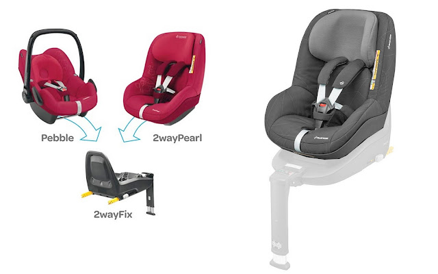 Which carseat?