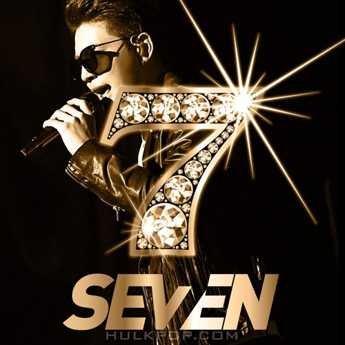 SE7EN – No. 7 – Single (ITUNES PLUS AAC M4A)
