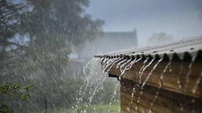 Mengundang Pawang Hujan
