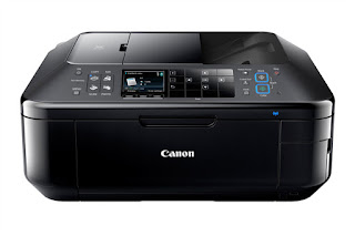 Canon PIXMA MX892 Software Download and Setup