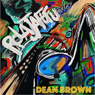 Dean Brown - 2016 - Rolajafufu