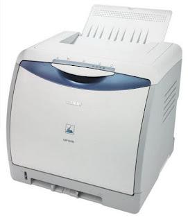 Download Canon i-SENSYS LBP5000 Driver Printer