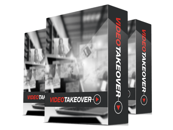 Video Takeover [Build Your Affiliate Marketing Business In Just 4 Steps]