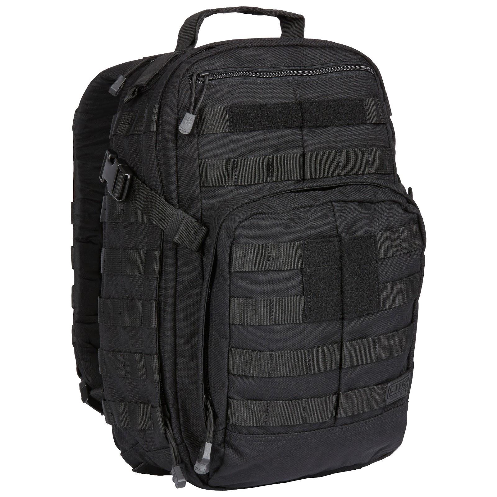 c97bceecf9 Σακίδια πλάτης 5.11 Tactical RUSH (Βίντεο)