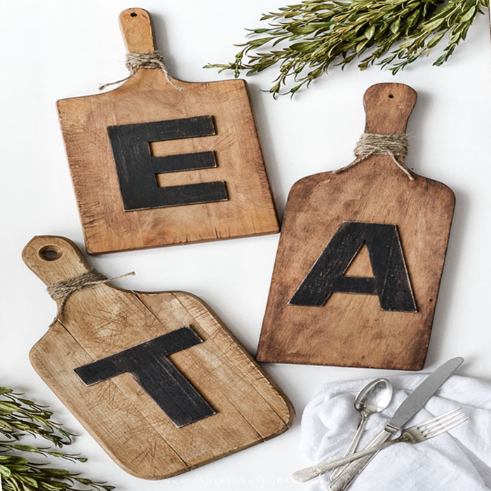 EAT Cutting Boards