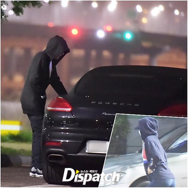 Kpop idol dating history 1