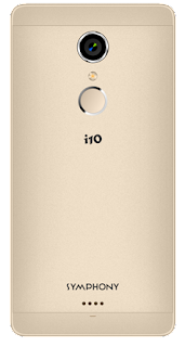 Symphony i10 Plus Official Firmware  Download