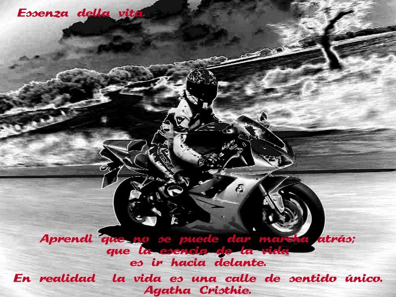 Imgenes De Motos Con Frases Bonitas Imagenes De Motos T