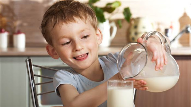 health benefits of cow milk by nature mantra