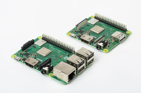 Discover the new Raspberry Pi 3 computer for only 25 $