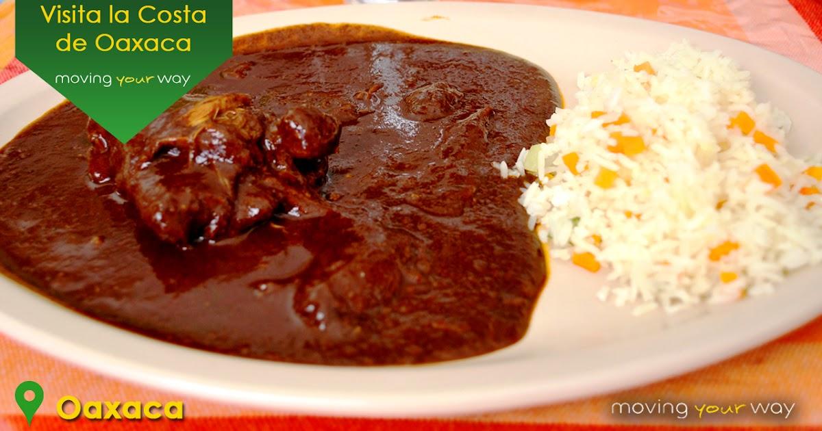 Cocina Tradicional Oaxaca