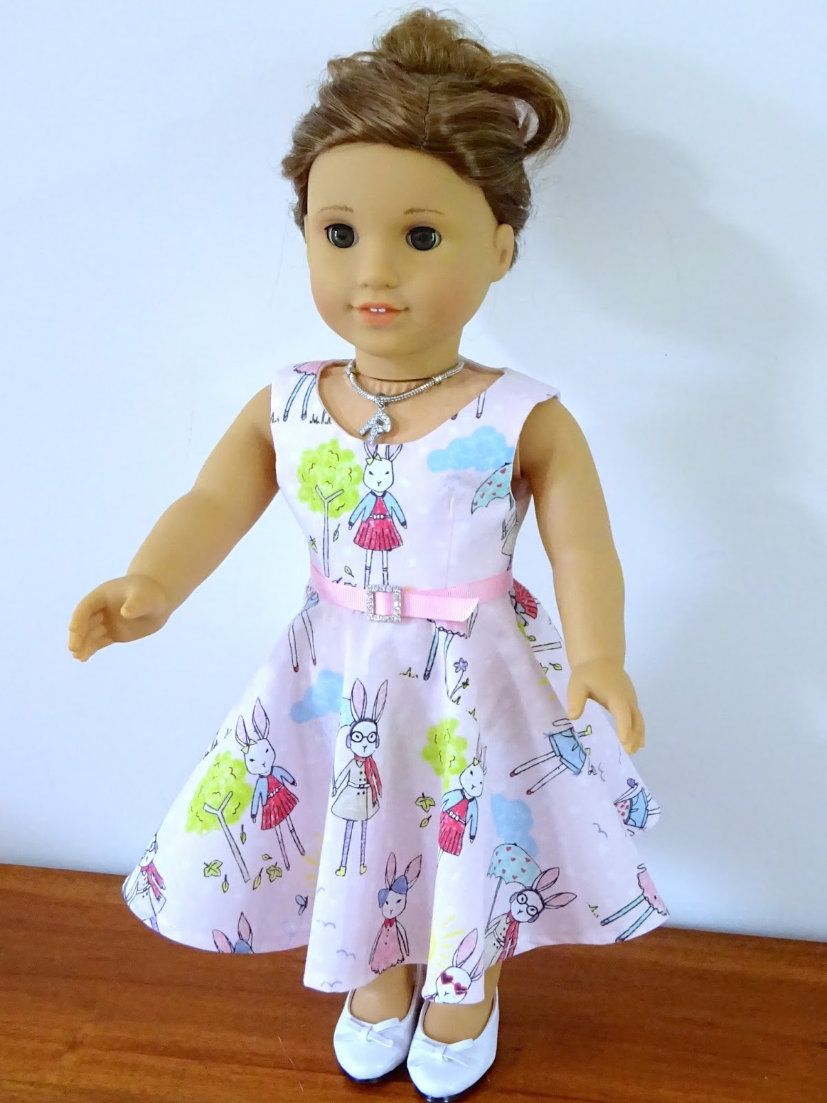 Doll Clothes Patterns by Valspierssews: Latest Doll ...