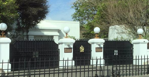 1வது நிறைவேற்று சபை கூட்டம் மஹிந்த தலைமையில்!