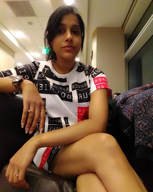 Anchor Rashmi Gautam Latest Hot Photos