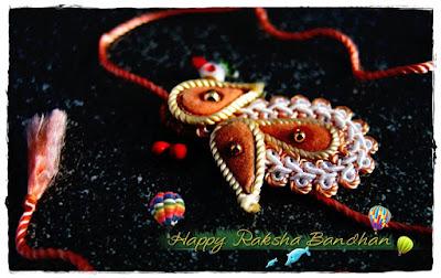 Happy Raksha Bandhan Images, Wishes, Quotes, SMS, Greetings, Status