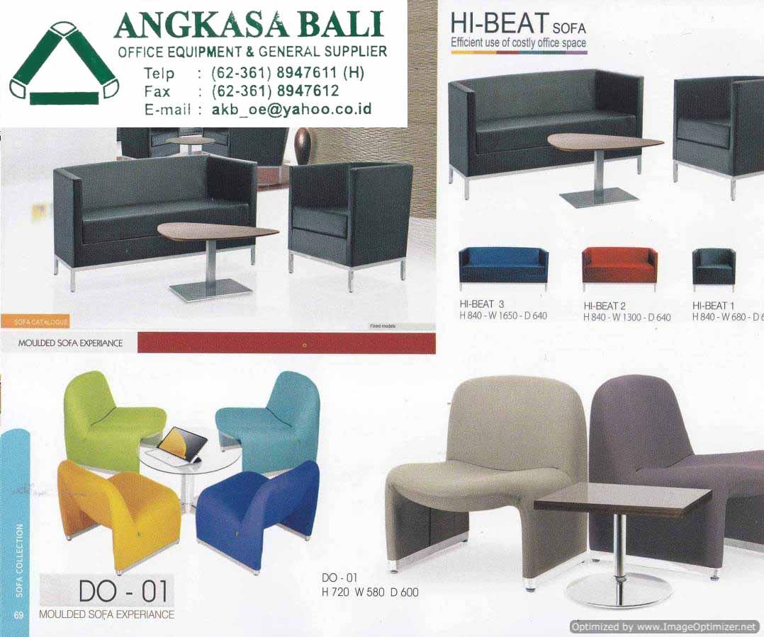 Jual kursi tamu sofa minimalis di jakarta angkasa jakarta for Sofa jakarta
