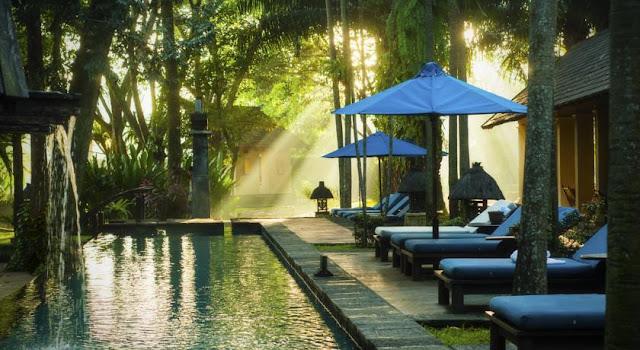 Daftar Hotel Di Bogor