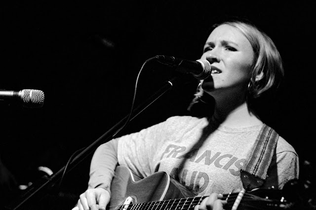 Leila Jane - Remy Connolly - The Sound House