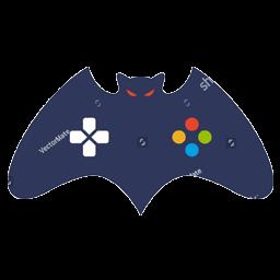 logo kelelawar batman