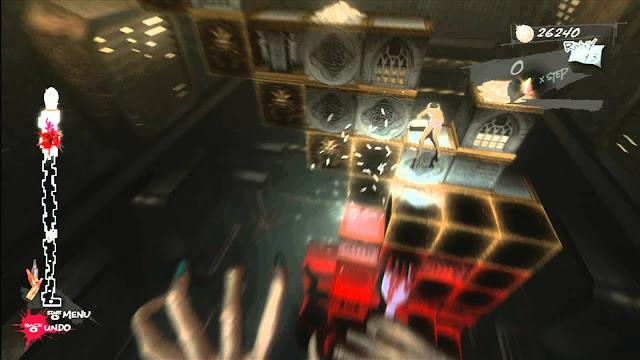 Catherine - Xbox 360 - Multi5 - Captura 4