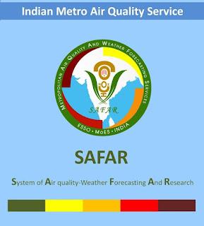 SAFAR inaugurated in Delhi