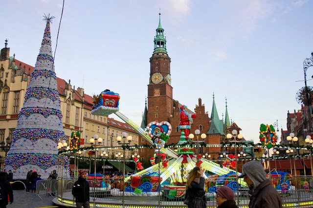 december wroclaw