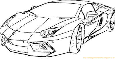 Mobil Lamborghini - 9