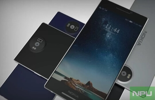 Nokia 7 and 8 to Sport Metal Bodies and Snapdragon 660 Chipsets