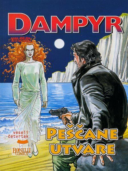 Pescane Utvare - Dampyr