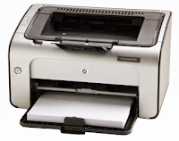 HP LaserJet P1008 Driver Download