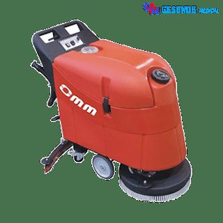 Alat Pembersih Lantai Vacuum (Ride-On Scrubber 500 Big)