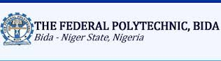 Fedral Polytechnic Bida HND First Batch Admission List For 2016/2017 Is Out