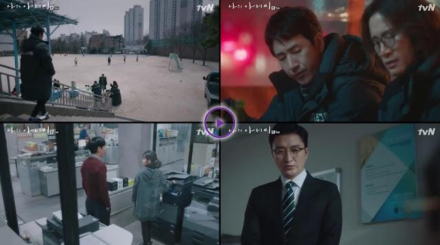My Mister (My Ajusshi) Episode 6 Subtitle Indonesia