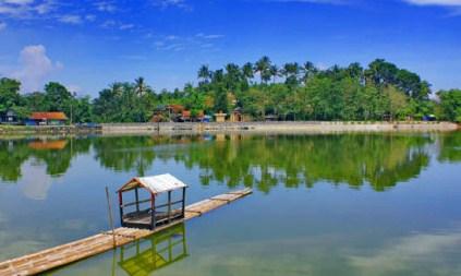 Sejarah Situ Gede Tasikmalaya Objek Wisata Tersembunyi Di Pusat Kota