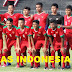 Hasil Akhir Pertandingan Indonesia v.s Thailand U19