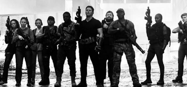 'The Tomorrow War' de Chris Pratt é adiado para 2021