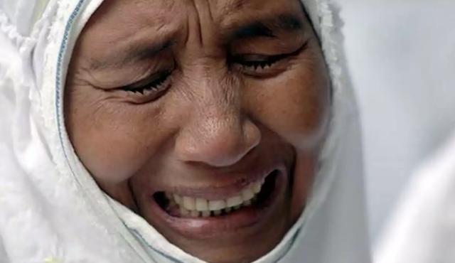 Kisah Nyata: Dahsyatnya Kekuatan Doa Sorang Ibu...!!!