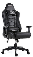 Ficmax Ergonomic High back large size chair