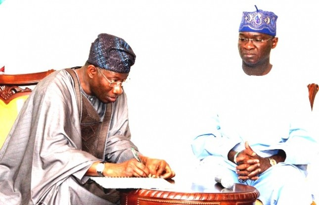 Jonathan Planted Seeds of Recession Into Nigeria's Economy - Fashola