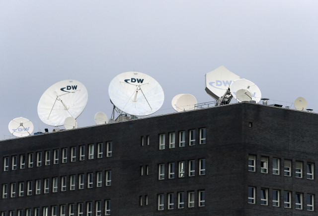 Cadena alemana dice que régimen venezolano suspendió su señal de cable