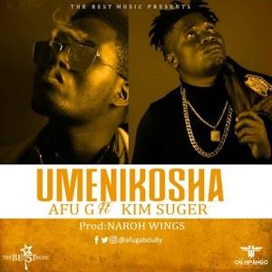 Download Mp3 | Afu G ft Kim Sugar - Umenikosha